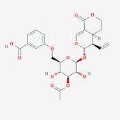 Centrapicrin